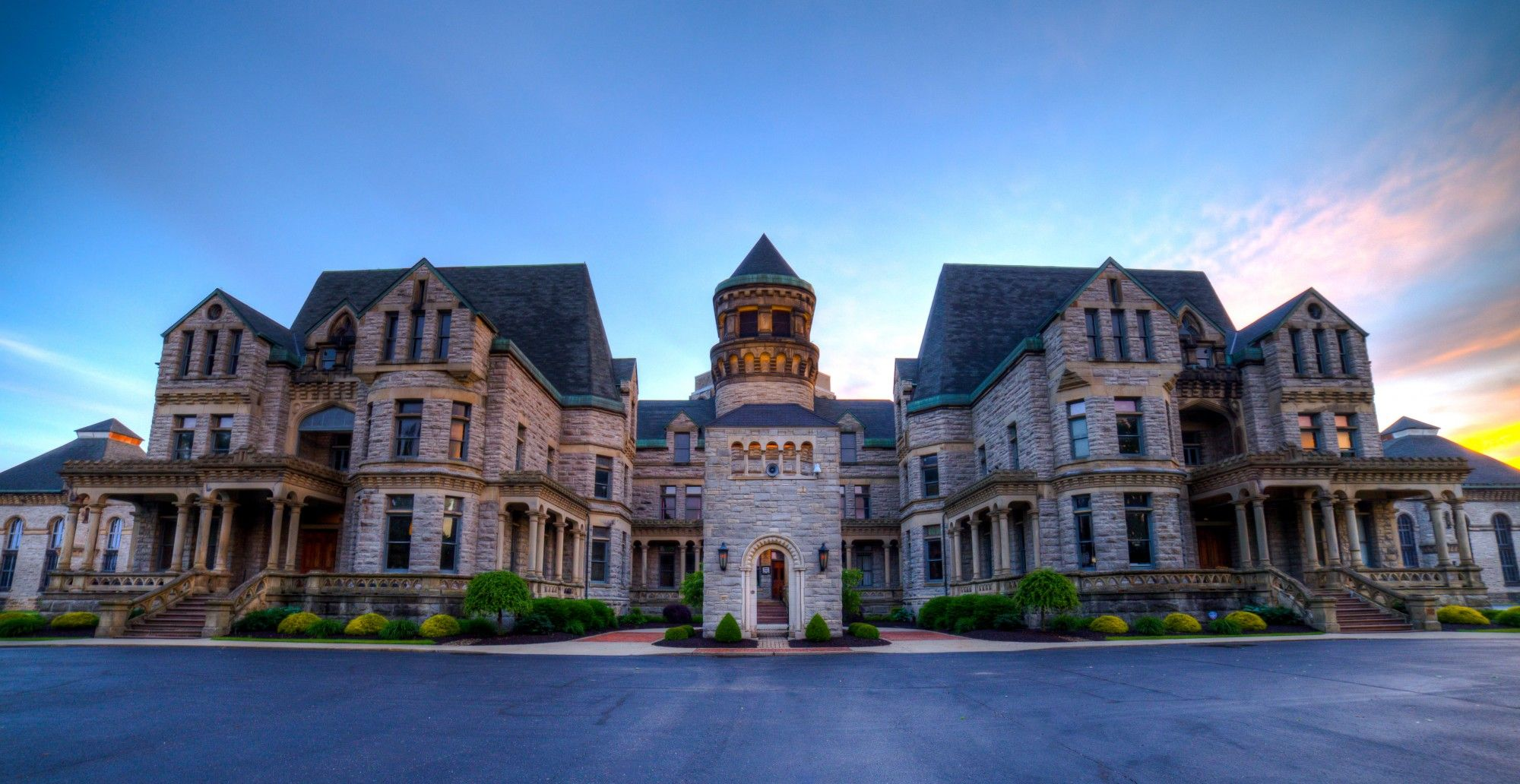 Mansfield Reformatory Preservation Society Inc. Fund