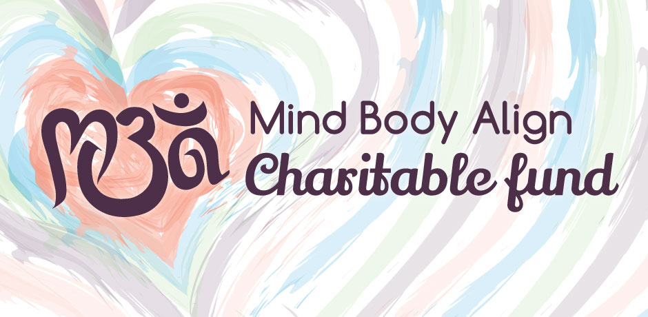 Mind Body Align establishes charitable fund