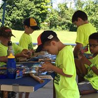 #RichlandGives Spotlight: Buckeye Council, Boy Scouts of America