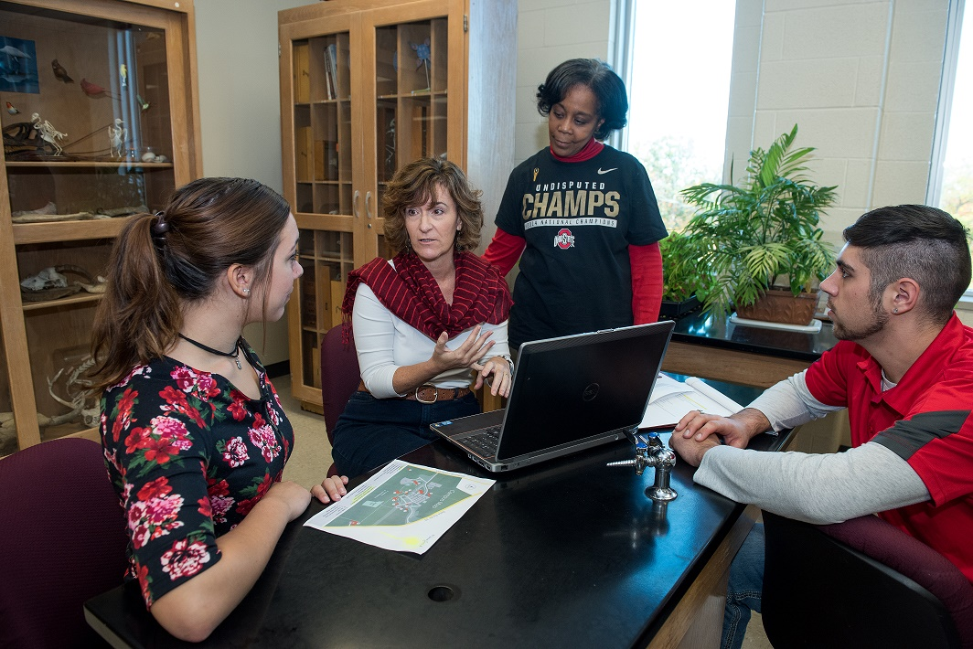 #RichlandGives Spotlight: The Ohio State University at Mansfield