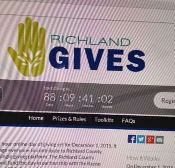 How your business can be a part of Richland Gives